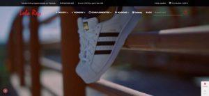 LOLA REY Zapatería LOLA REY - Web Oficial - Tienda Online Lola Rey